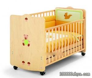 婴儿床有用吗?
