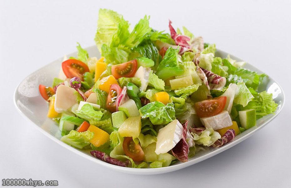 加热蔬菜会损失维生素吗