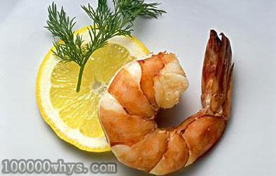 维生素C与海鲜不能同食吗