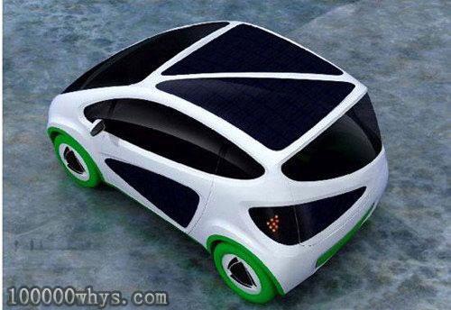 """新能源汽车""""新""""在何处"""
