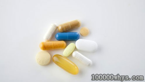 为什么抗生素不能自己买来吃