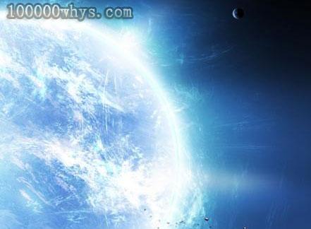为什么说恒星的世界五彩斑斓