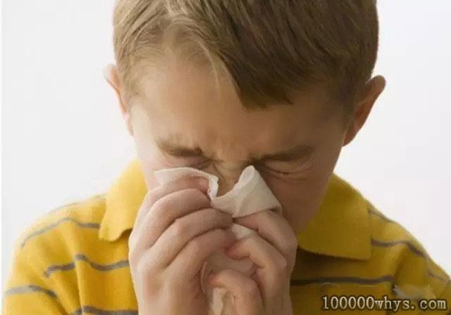 为什么有的人经常感冒